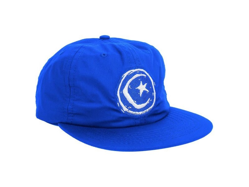 Foundation Foundation Star And Moon Royal Unstructured Hat