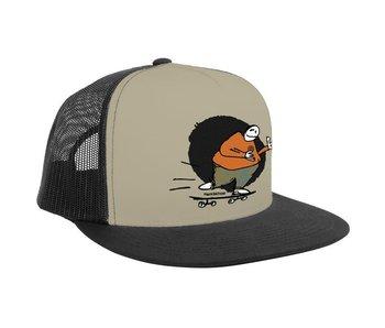 Foundation Skater Dude Mesh Hat