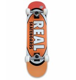 Real Real Team Edition Oval 7.75 Complete
