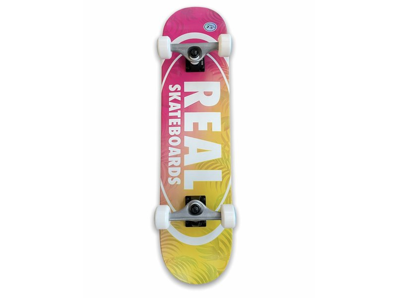 Real Real Island Oval 7.5 Complete
