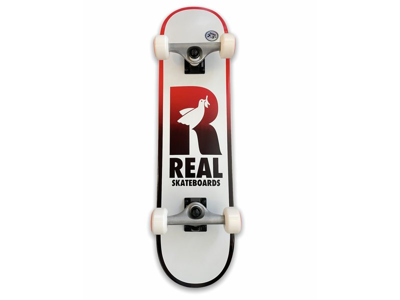 Real Real Be Free 7.3 Complete