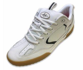 Es Quatro White/Gum Shoes