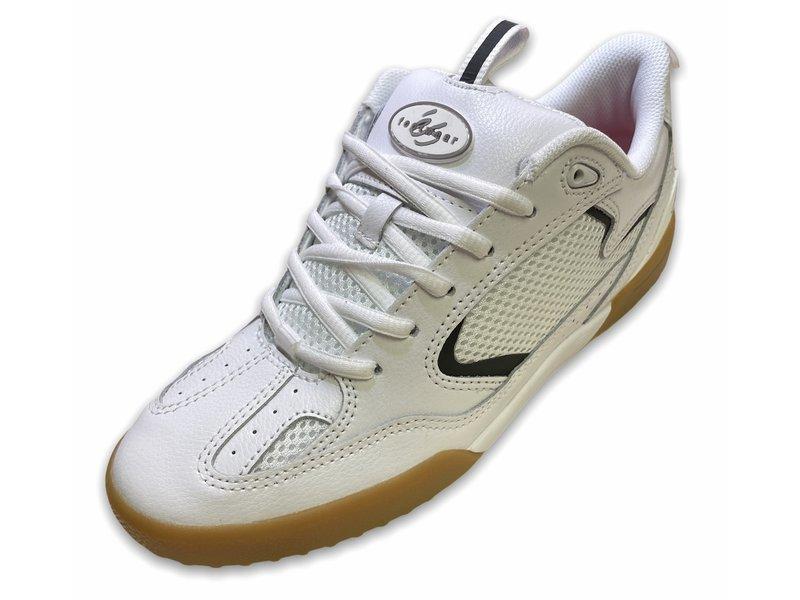 Es Footwear Es Quatro White/Gum Shoes