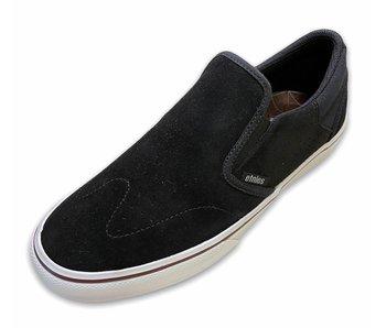 Etnies Marana Slip Black Shoe