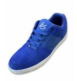 Es Footwear Es Accel Slim Royal Suede Shoes