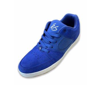 Es Accel Slim Royal Suede Shoes