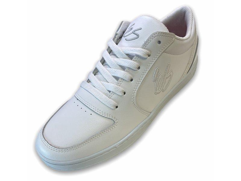 Es Footwear Es EOS White Shoes