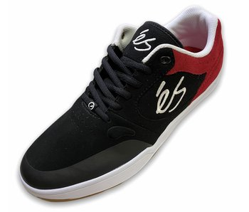 Es Swift 1.5 Black/Red/White Shoes