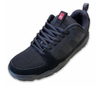 Es Silo Black/Black Shoe
