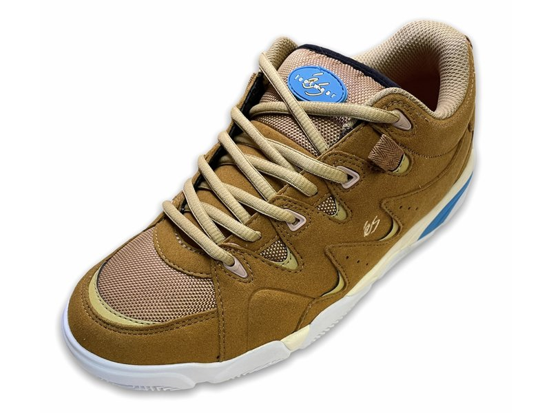 Es Footwear Es Symbol Brown Shoe