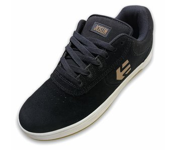 Etnies x Michelin Joslin Black/Tan Shoes