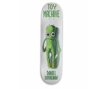 Toy Machine Lutheran Doll 8.0 Deck