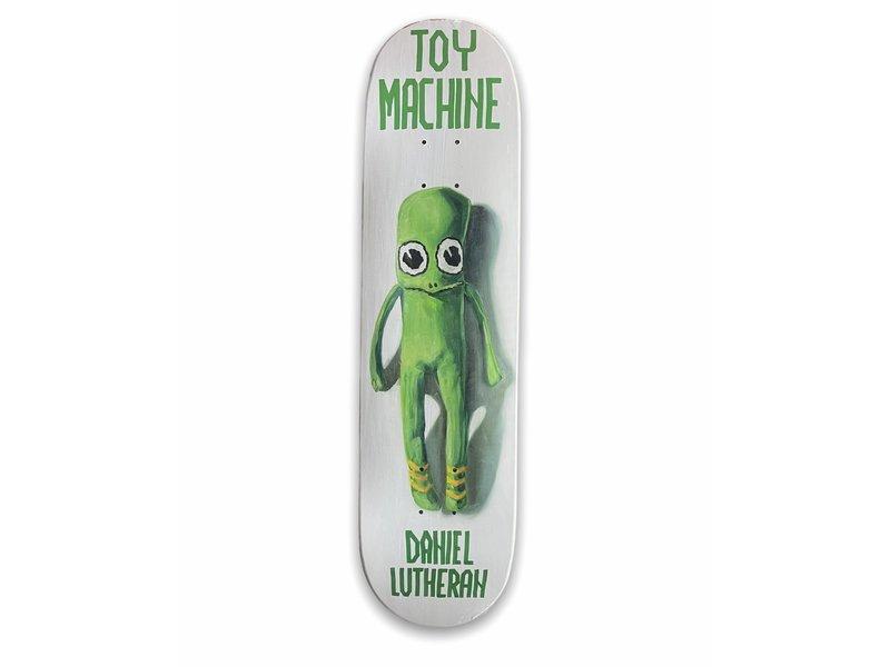 Toy Machine Toy Machine Lutheran Doll 8.0 Deck