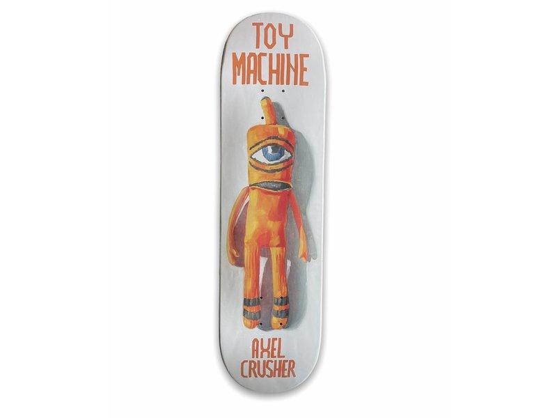 Toy Machine Toy Machine Axel Doll 8.5 Deck