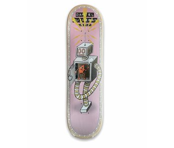 Toy Machine Lutheran Insecurity 8.25 Deck