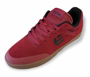 Etnies x Michelin Marana Red/Gum Shoes