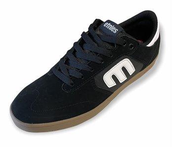 Etnies Windrow Nassim Black/Gum Shoes
