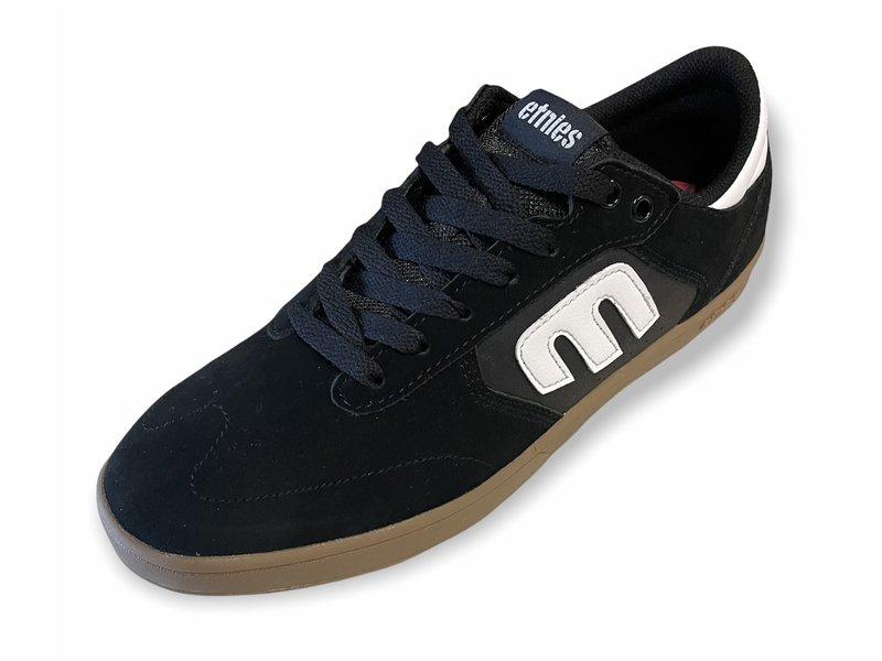 Etnies Etnies Windrow Nassim Black/Gum Shoes