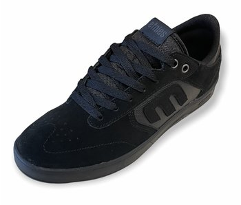 Etnies Windrow Berger Black Shoes