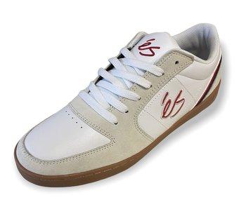 Es EOS Jkwon White/Gum Shoes
