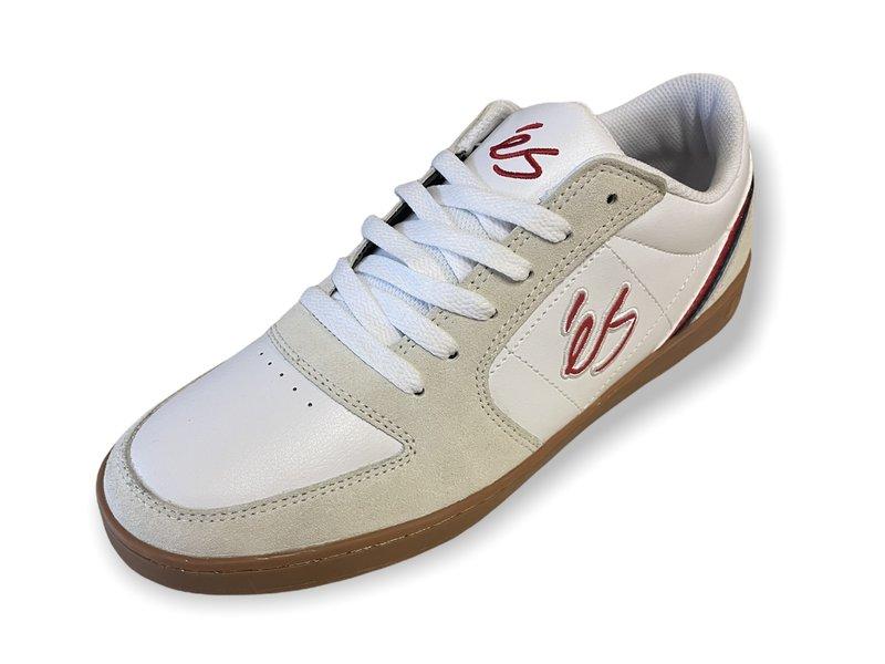 Es Footwear Es EOS Jkwon White/Gum Shoes