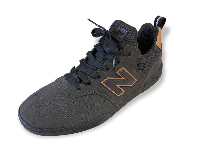 New Balance New Balance 288S Dark Grey/Tan Shoes
