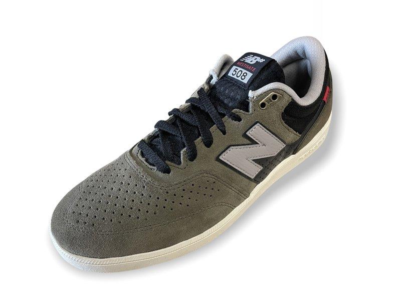 New Balance New Balance Brandon Westgate 508 Olive/Black Shoe