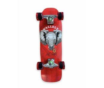 Powell Valley Mini Logo Baby Elephant 8.0 Complete