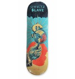 Slave Slave Sign Of The Times Schultz 8.88 Deck