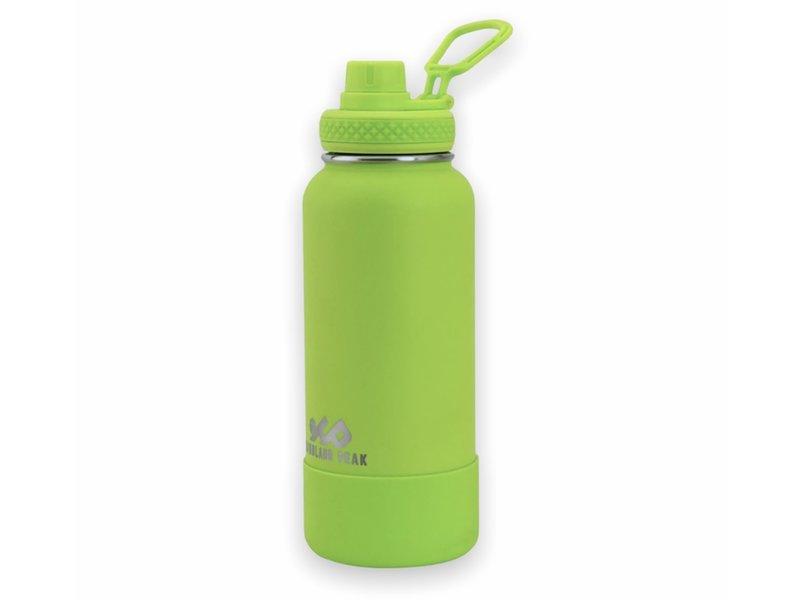 Highland Peak Co. Highland Peak 32OZ Lime (Manny Santiago) Bottle