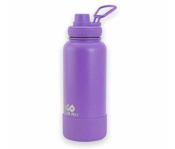Highland Peak 32OZ Purple (Lizard King) Bottle