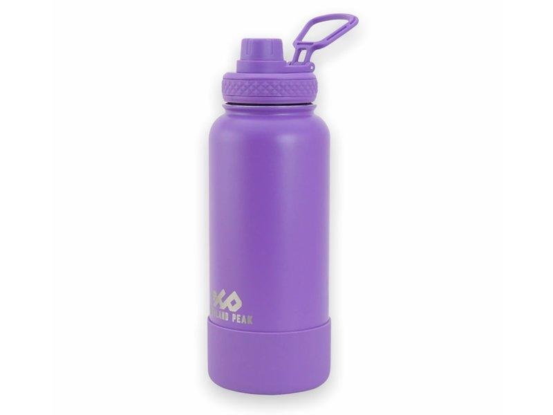 Highland Peak Co. Highland Peak 32OZ Purple (Lizard King) Bottle