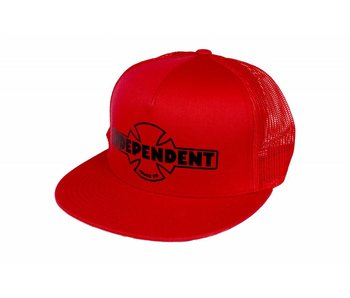 Independent OG Flex Fit Trucker Hat