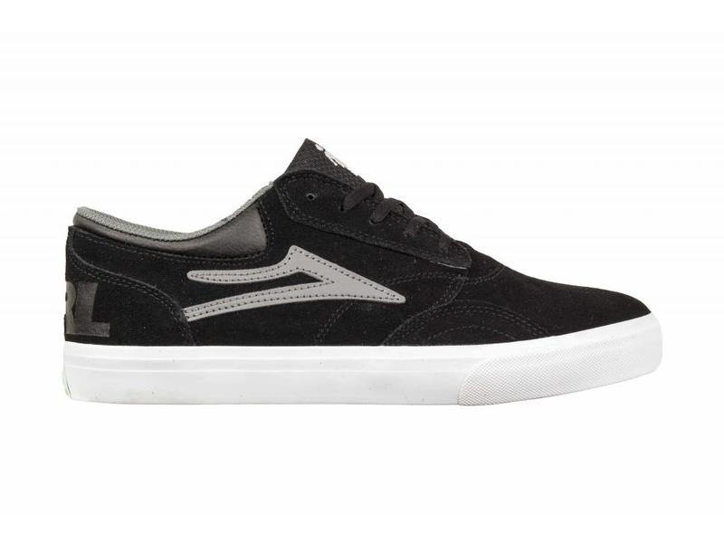 Lakai X Girl Griffin Shoe