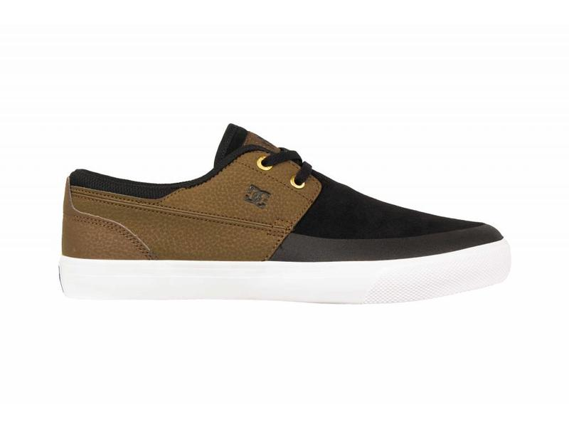 DC Shoes Wes Kremer 2 Shoe
