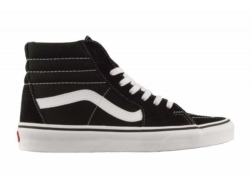 d634b414a6 Vans Sk8-Hi Shoes - Rhythm Skateshop