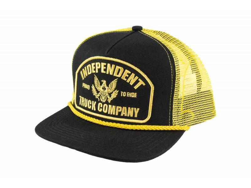 Independent Captain Snapback