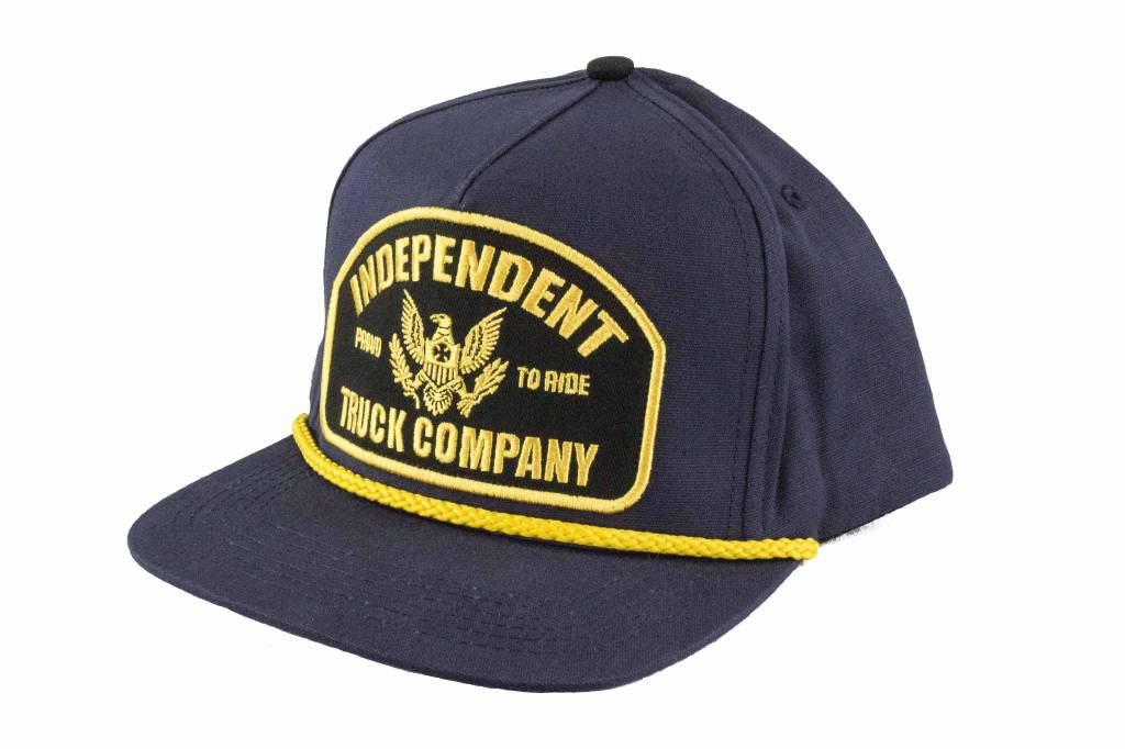 Independent Captain Snapback  Independent Captain Snapback 10523f05413