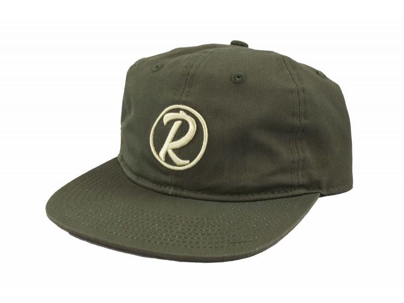 Rhythm Skateshop Rhythm Skate Shop Unstructured Hat