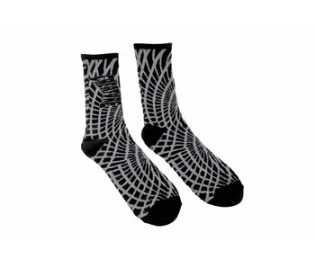 Creature Face Melter Socks