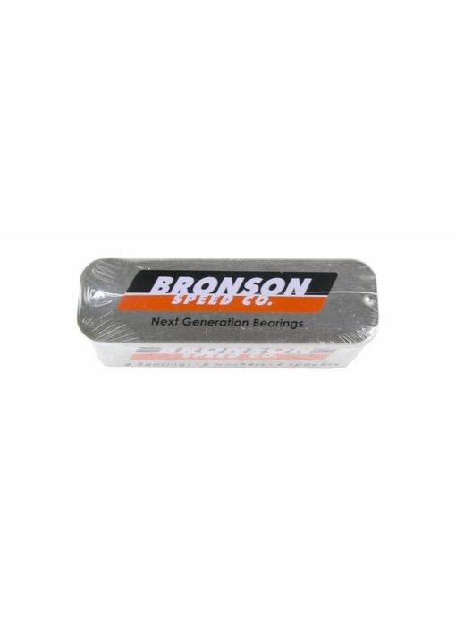 Bronson Speed Co. G3 Bearings