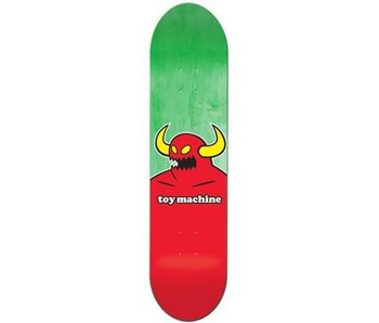 Toy Machine Monster Mini Deck 7.37 x 29