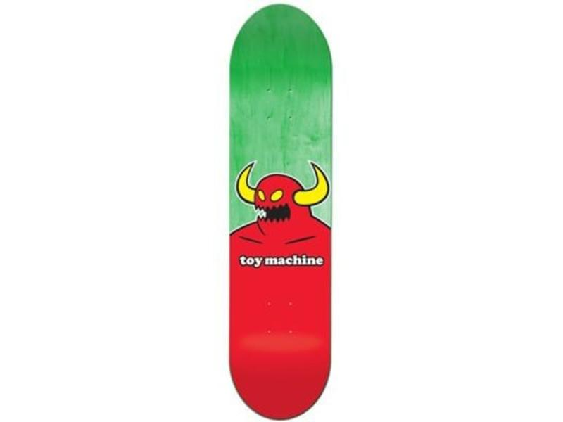 Toy Machine Toy Machine Monster Mini Deck 7.37 x 29