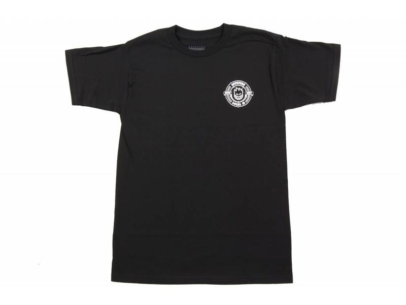 Spitfire Spitfire X Rhythm Colab Shirt