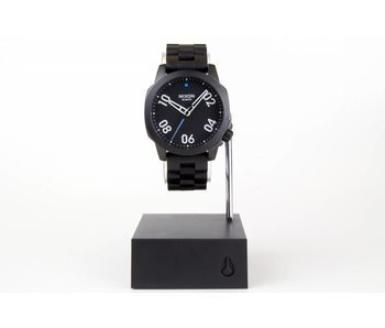 Ranger 40 All Black Analog Watch