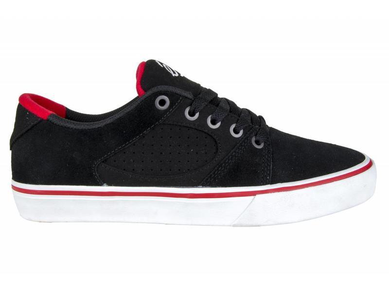 Es Es Square Three Shoe