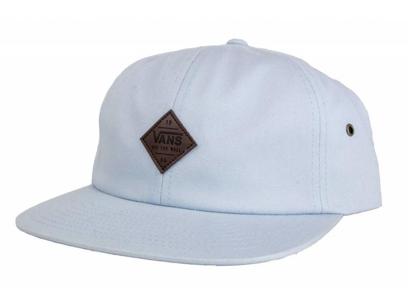 0f370a4c9e5 Vans Vans Nesbitt Jockey Hat Vans Vans Nesbitt Jockey Hat ...