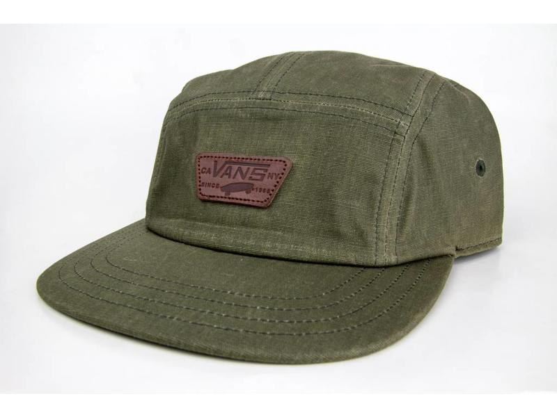 Vans Vans Mini Fullpatch 5 Panel Hat