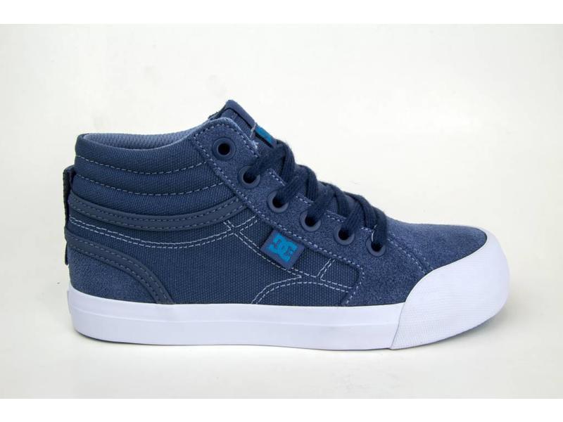 DC Shoes Evan Smith Hi Kid Shoe