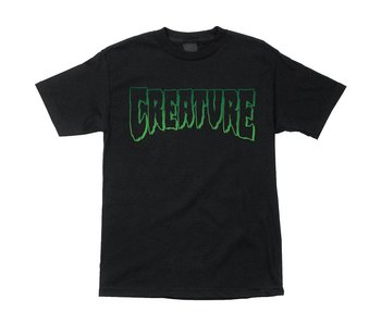Creature Outline Shirt